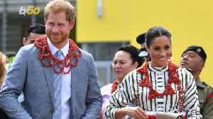 Meghan Markle Plans to Raise Kids Who Have Chores, Royal Reporter Says [Video]