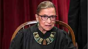 People Are Offering Their Ribs To Ruth Bader Ginsburg [Video]