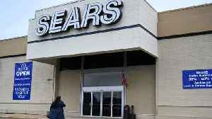 Bankrupt Sears And Kmart Are Kicking Off Their Black Friday Sales On Thanksgiving [Video]