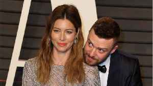Justin Timberlake Writes Candidly About His Relationship With Jessica Biel [Video]