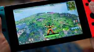 'Fortnite' Crosses Yet Another Player Milestone [Video]
