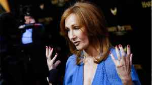 JK Rowling Takes On Her Former Assistant [Video]