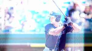 Tim Tebow Inches Closer to Playing Major League Baseball [Video]