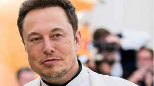 Tesla Reveals Musk's Replacement As Board Chair [Video]