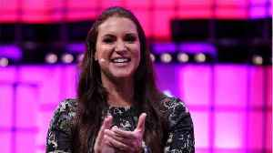 Stephanie McMahon Has High Expectations For WWE [Video]