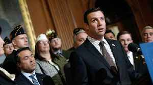 Rep. Duncan Hunter Re-elected Despite Facing Federal Charges [Video]