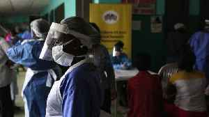 Uganda Is The First Country To Vaccinate For Ebola Before An Outbreak [Video]