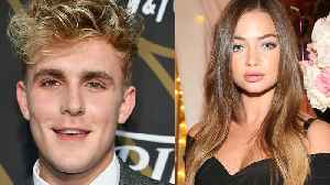 Jake Paul Cheated On GF Erika Costell! Couple Officially Over [Video]