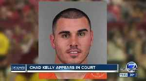 Former Broncos QB Chad Kelly formally charged with felony trespassing [Video]