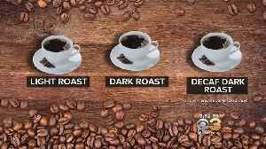 Scientists May Have Found Out Why Coffee Could Reduce The Risk Of Alzheimer's and Parkinson's Disease [Video]