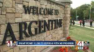 Argentine grant money close to expiring with no money [Video]