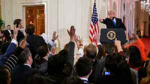 Fact-checking President Trump's post-election news conference [Video]