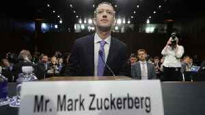 5 Nations Ask Facebook CEO To Speak Before Committee [Video]