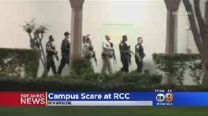 Reports Of Active Shooter Place Riverside City College On Lockdown [Video]