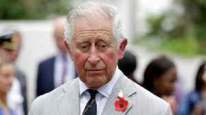 Prince Charles Talks About Future Role As King [Video]