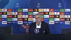 Mourinho defends Juve taunts after 'fantastic victory' [Video]