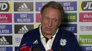 'Cardiff need to cut out mistakes' [Video]