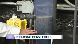 State continues to find increased levels of PFAS [Video]