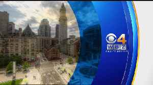 News video: WBZ News Update For November 8