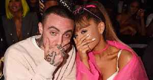 Ariana Grande Mourns Ex Mac Miller After Fan Shares Video of Him: 'He Is Supposed to Be Here' [Video]