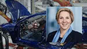 Tesla Announces Robyn Denholm to Replace Elon Musk as Chair [Video]