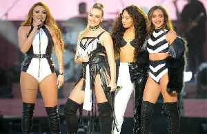 Little Mix defend 'sexy' stage outfits [Video]