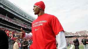 Former Ohio State Star Eddie George Sees