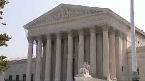 News video: Justice Ginsburg fractures three ribs in fall