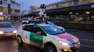 Google Maps to alert drivers over collisions and speed traps [Video]
