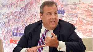 News video: Chris Christie Reportedly Being Considered To Replace Sessions