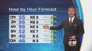 Jeff Jamison's Weather Update [Video]
