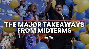 Democrats have a strategic decision to make after midterm wins [Video]