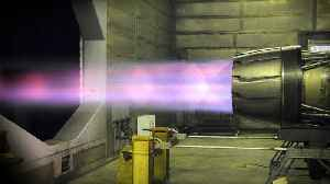 How Do You Test the World's Fastest Jet Engines? [Video]