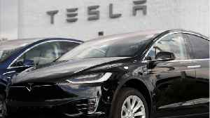 News video: Tesla Director Denholm to Replace Musk As Board Chair