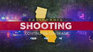 News video: California Shooting: Marine ID'd As Shooter In Borderline Bar Massacre