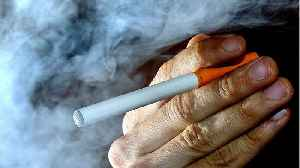 Cigarette Smoking Rates Are Plunging In The US, But There's A Major Catch [Video]