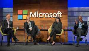 Microsoft Wants to Work With Congress on Cybersecurity Measures [Video]
