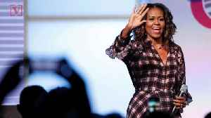 Tickets for Michelle Obama Speaking Event Re-Selling for Over $90,000 [Video]