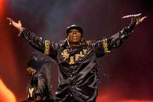 Missy Elliott Gets Historical Songwriters Hall of Fame Nomination [Video]