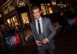 Chris Pine: Nude scene was important [Video]