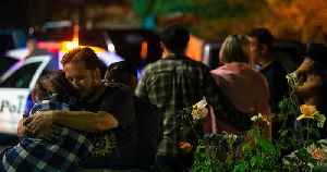 At Least 12 Killed in Mass Shooting at Country Night in Calif. Bar: 'Horrific, Blood Everywhere' [Video]