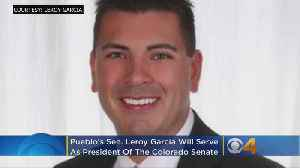 New Colorado Democrat Senate Majority Selects Leaders [Video]