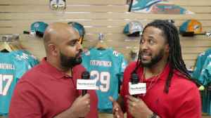 Omar Kelly and Safid Deen on where the Dolphins stand heading to Green Bay [Video]