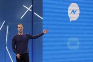 Facebook to Soon Give Users 10 Minutes to Unsend Messages [Video]