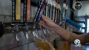 Due South brewery offering special beer to honor veterans [Video]