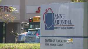AACO Police Investigate Two Racially Charged Incidents In Pasadena Schools [Video]