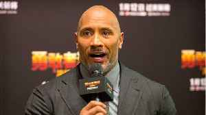 Upcoming Movie With The Rock And Gal Gadot Gets New Release Date [Video]