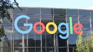 Google Making Big Hire For Its Healthcare Efforts [Video]