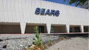 Sears To Close Another 40 Stores [Video]