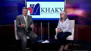 THE KIDNEY HEALTH ALLIANCE OF KENTUCKY: THE TREES OF LIFE GALA [Video]